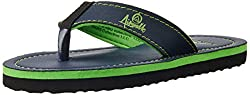 Airwalk Boys Blue Flip-Flops and House Slippers - 1C UK
