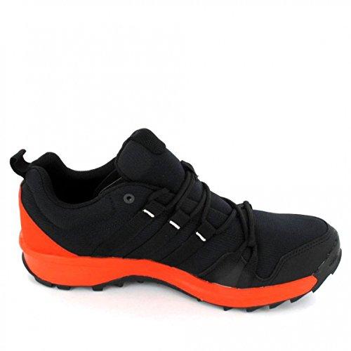 adidas Tracerocker, Chaussures de Sport en Plein Air Homme Black