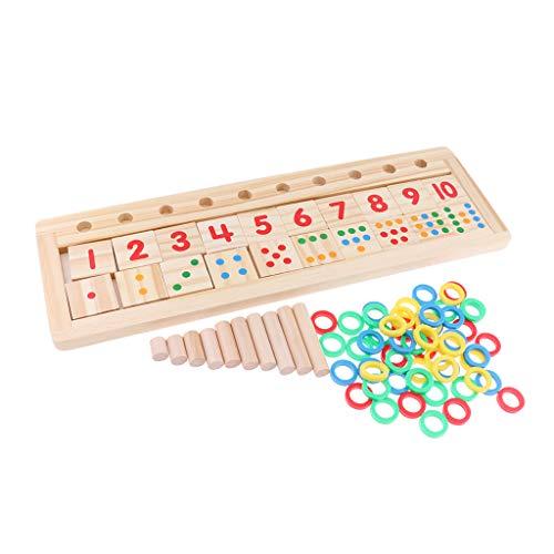 Zählen Mathe-Spiel Rechenspiel Lernspiele ()