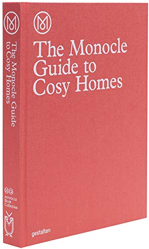 The Monocle Guide To Cosy Homes (Monocle Book Collection) por Vv.Aa.