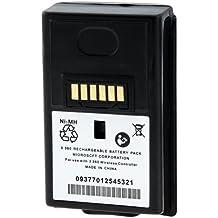 Noir 3600mah Batterie Pack Pour Xbox 360 Xbox360 Manette