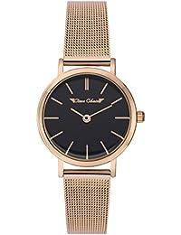 Reloj Time Chain - Mujer 70009/RG/BK