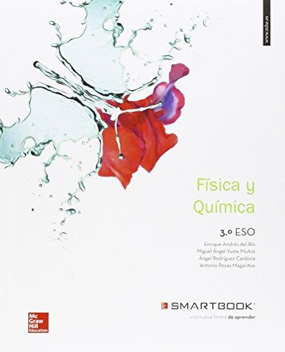 LA+SB FISICA Y QUIMICA 3 ESO por Antonio Pozas Magariños