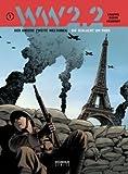 WW 2.2 Band 1: Die Schlacht um Paris