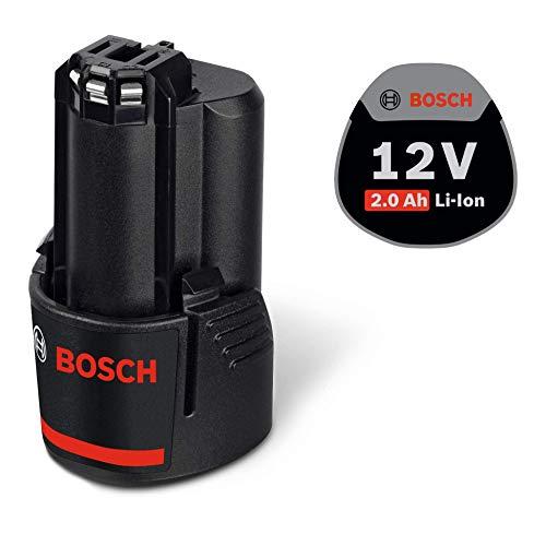 Bosch Professional 12V System Akku GBA 12V 2.0Ah