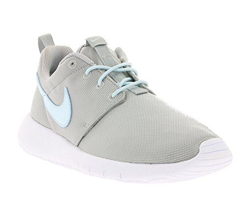 Nike Roshe One (Gs), Chaussures de Running Garçon Grau
