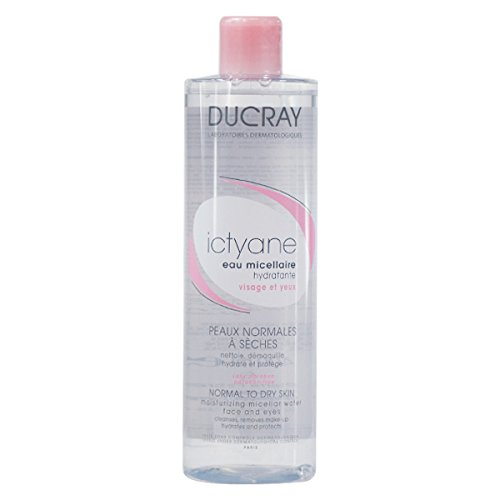 Ictyane Micellar Water 400ml