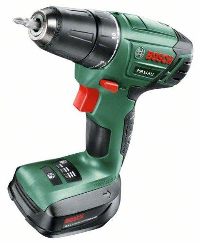 Bosch 0 603 954 300 Trapano Avvitatore, Batteria al Litio