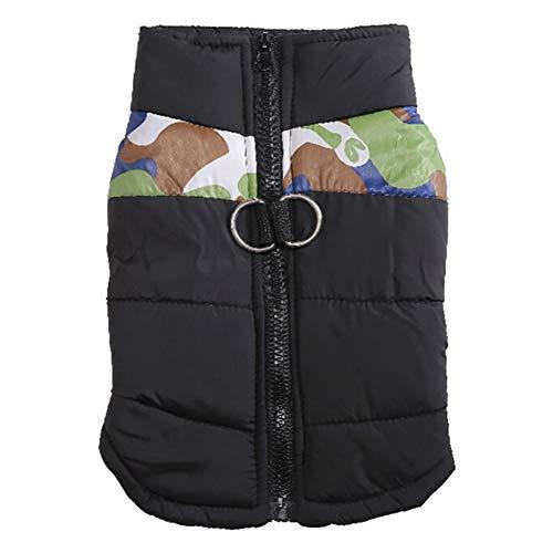 Bluelucon Pet Dog Hoodies, Apparel, Fleece Basic Hoodie Sweater, Cotton Jacket Sweat Shirt Coat for Small Dog & Medium Dog & - Basic Engel Kostüm