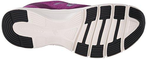 New Balance Wx711 B, Chaussures de Fitness Femme Multicolore (hg Dark Purple)