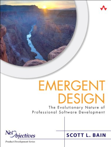 Emergent Design (Net Objectives Lean-Agile)