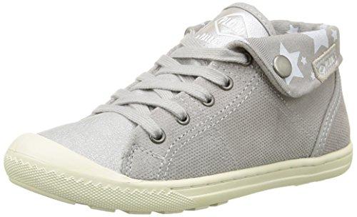 PLDM by Palladium Mädchen Letty Bkl Sneaker Grau - Gris (534 Perla)