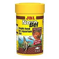 JBL NovoBel 100 ml, Main food flakes for all aquarium fish