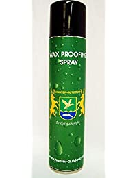 Hunter Outdoor Wax Reproofing Spray 250ml Perfect for rewaxing all Wax Coats, Jackets, Trousers & Hats