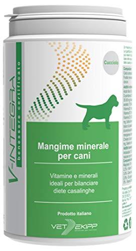Vet Integra Integratore Dieta Casalinga per Cane Cucciolo - 200 g