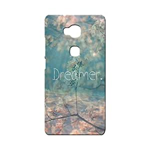 BLUEDIO Designer Printed Back case cover for Huawei Honor X - G6585