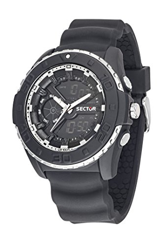 Sector No Limits Street Fashion R3251197038 - Orologio da Polso Uomo
