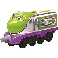 Chuggington Die-Cast – La Locomotive Koko – Véhicule Miniature 6 cm
