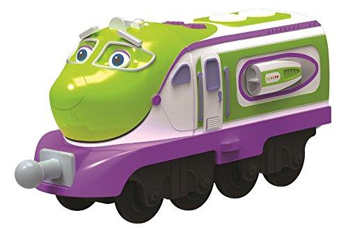 RC2 (Learning Curve) Chuggington Die Cast LC54002 - Koko, rica en detalles, la locomotora fundido de colores y resistente