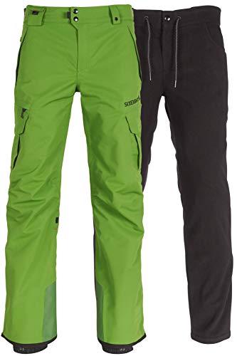 686 Herren Snowboard Hose Smarty Cargo Pants - 686 Smarty Cargo Pant