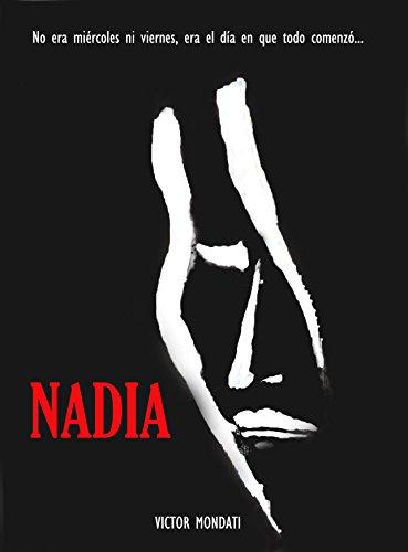 Nadia par Victor Mondati