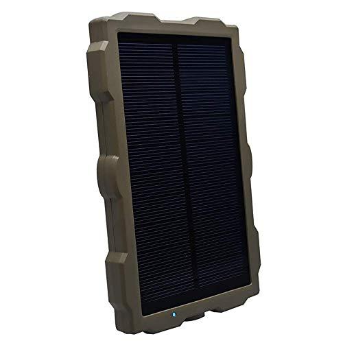 1500mAh Solar Panel Power Charger für die Jagd Kamera Foto-Fallen Chasse Hunter Camera H881 H3 H9 H885 Scouting Chasse Hunter Cams - Camera Hunter
