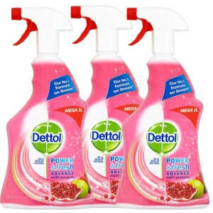 Dettol Clean and Fresh Multi-Pur...