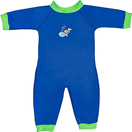 SwimBest Warmsuit Baby Wetsuit