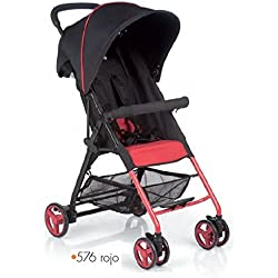 Silla de paseo Flash- Rojo- Nurse