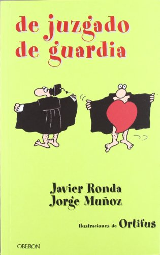 De Juzgado De Guardia descarga pdf epub mobi fb2
