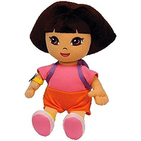 Dora la Exploradora - Peluche de 15 cm (United Labels 40327TY)