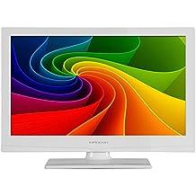 "TV 24"" LED INFINITON FULL HD TDT HD INTV-2415 BLANCO"