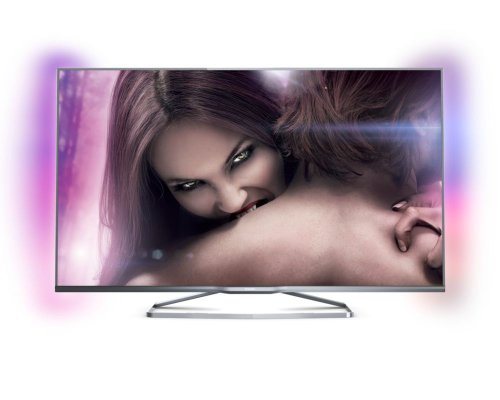 Philips 7000 series - Televisor (Full HD, A+, 16:9, 1080p, Negro, 1920...