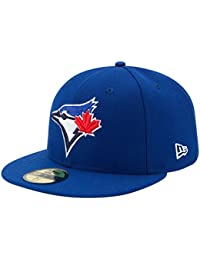 Casquette 59FIFTY Game Toronto Blue Jays bleu NEW ERA