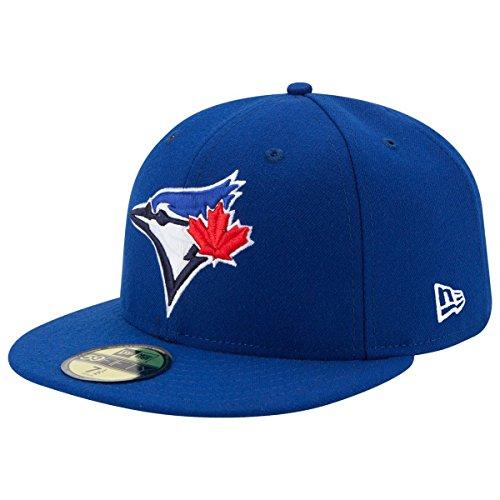 New Era 5950 Tsf Toronto Bleue Jays Gm - Casquette pour Homme