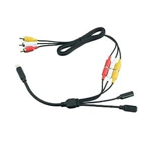 GoPro Kamera & Zubehör (geeignet für HERO3 Combo Cable)