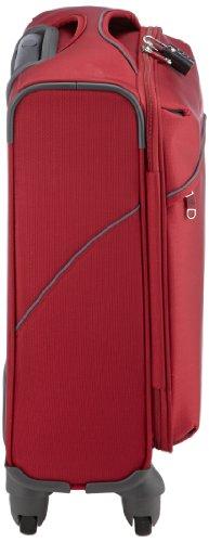 Samsonite Koffer Spinner B-Lite Fresh 55/20, 55 cm, 43 Liter, raspberry, 43495 raspberry