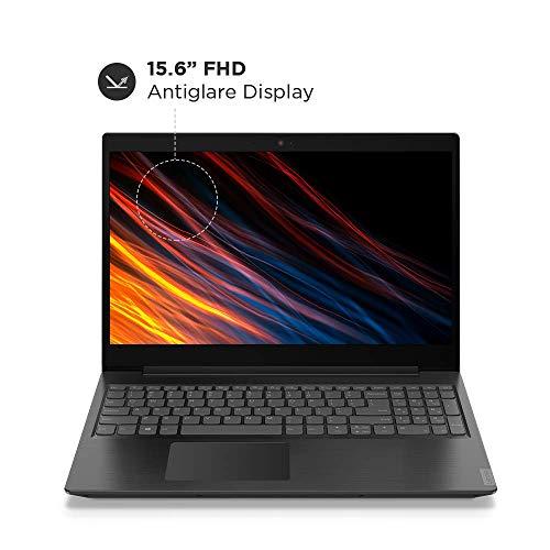 Lenovo Ideapad L340 Intel Core I5 8th Gen 15.6-inch FHD Laptop ( 8GB RAM / 1TB HDD / DOS / Granite Black / 2.2 Kg / DVD-RW), 81LG0094IN Image 4