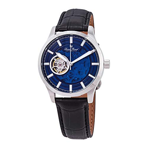 Lucien Piccard Sevilla II Automatic Blue Dial Men's Watch LP-28016A-03