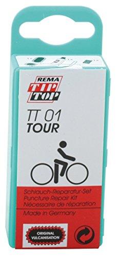 TIP TOP 5064003 Kit de Réparation TT 01 Touring à Suspendre