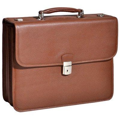 mcklein-usa-15144-ashburn-s-series-leather-laptop-case-brown