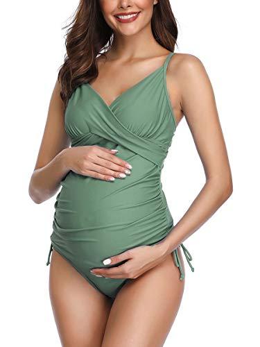 best selling best deals on later Quel Maillot de bain femme enceinte choisir ? Comparatif des ...