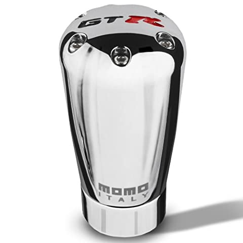 Momo mompogtrcom11lu–Competizione GTR Pommeau de Vitesse