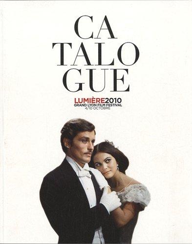 Catalogue Lumière 2010 : Grand Lyon Film Festival (4-10 octobre) por Institut Lumière