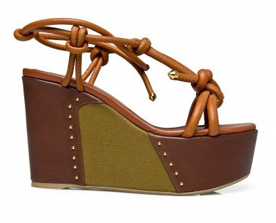 sergio-rossi-womens-brown-wedges-khaki