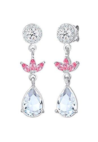 Elli Premium Damen-Ohrstecker 925 Sterling Silber Kristall 0311332117 Preisvergleich