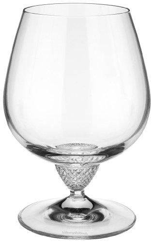 Villeroy & Boch Octavie Cognacschwenker, 320 ml, Kristallglas, Klar