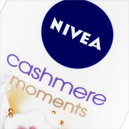 NIVEA Cashmere Moment Shower Cream 86284 250ml