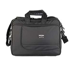 Just Bags Feggi Formal Black Office Bag