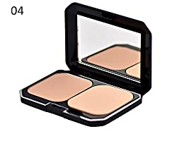 GlamGals Two Way Cake skin Compact ,SPF 15,12g